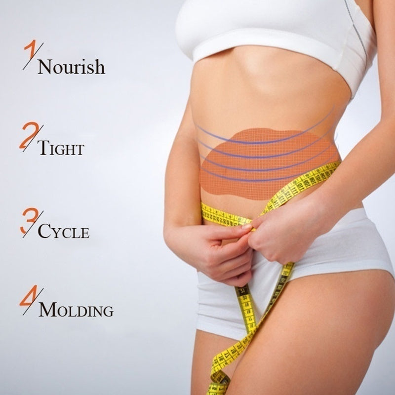 5Pcs/10PCS 5Pcs Weight Loss Slimming Patch Burning Fat Natural Ingredients Navel Sticker Women/Men Health Care Pads