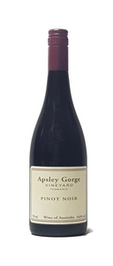 Apsley Gorge Pinot Noir 2014