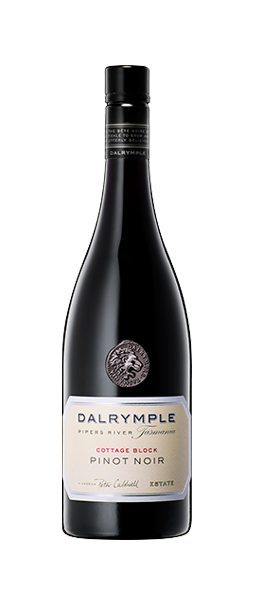 Dalrymple 'Cottage Block' Pinot Noir 2017