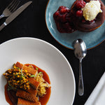 Load image into Gallery viewer, Scottsdale Pork Belly Dinner For Two ($36pp)