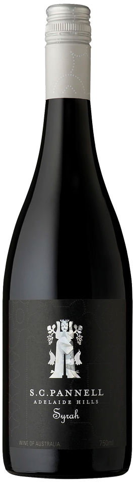 S.C. Pannell Syrah 2016