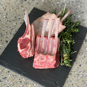 Lamb of Tasmania Lamb Rack