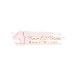 Touch of Glam Home Decor - Adding a Touch of Glam to Your Every Day Life!  Your source for Glam Home Decor and Home Accents!