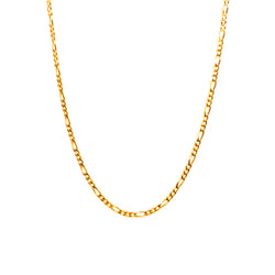 Twist Chain Necklace - NECKLACE - [variant.title]- Borboleta