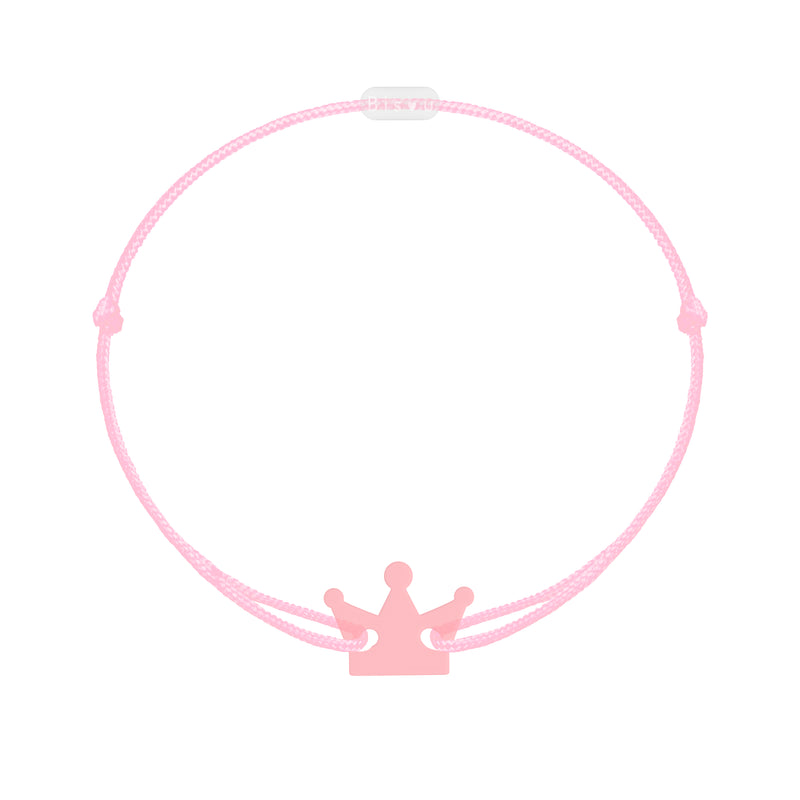 My Shiny Crown Bisou Candy Bracelet - BRACELET - [variant.title]- Borboleta