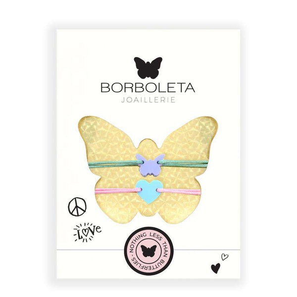 New York Candy Package 01 - PACKAGE - [variant.title]- Borboleta