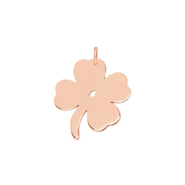 925 Collectable Charms Clover - PENDANT - [variant.title]- Borboleta