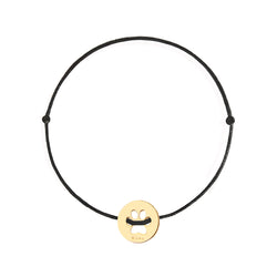 Bisou - My Little Paw Bracelet (Yellow gold plated) - BRACELET - [variant.title]- Borboleta