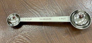 Perfect Cup measuring spoon