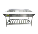 Adcraft - EST-240 - Water Bath Steam Table 57-1/4""
