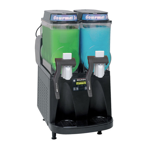Bunn-O-Matic Frozen Drink Machine - 34000.0515