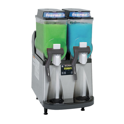 Bunn-O-Matic Frozen Drink Machine - 34000.0522