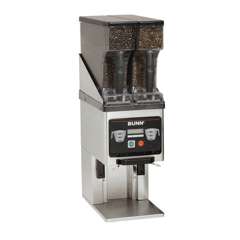 Bunn-O-Matic Coffee Grinder - 35600.002