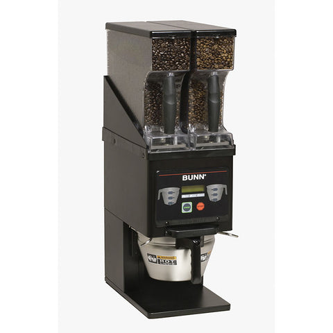 Bunn-O-Matic Coffee Grinder - 35600.0022