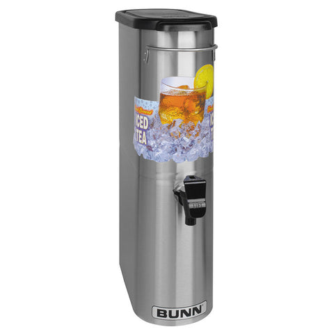 Bunn-O-Matic Tea Dispenser - 39600.0031