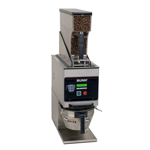 Bunn-O-Matic Coffee Grinder - 40700.0001