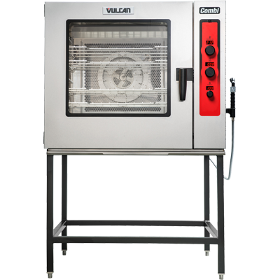 Vulcan Combi Oven/Streamer electric - ABC7E-240