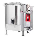 Vulcan Fully Jacketed Stationary Kettle 80-gallon capacity - GL80E