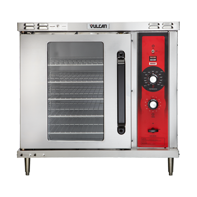 Vulcan Oven Convection - GCO2D