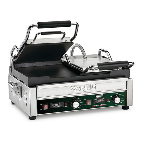 Waring Tostato Ottimo Dual Toasting Grill - WFG300T