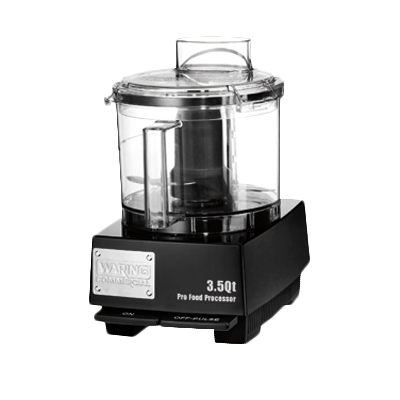 Waring Commercial Food Processor 3.5 quart - WFP14SW