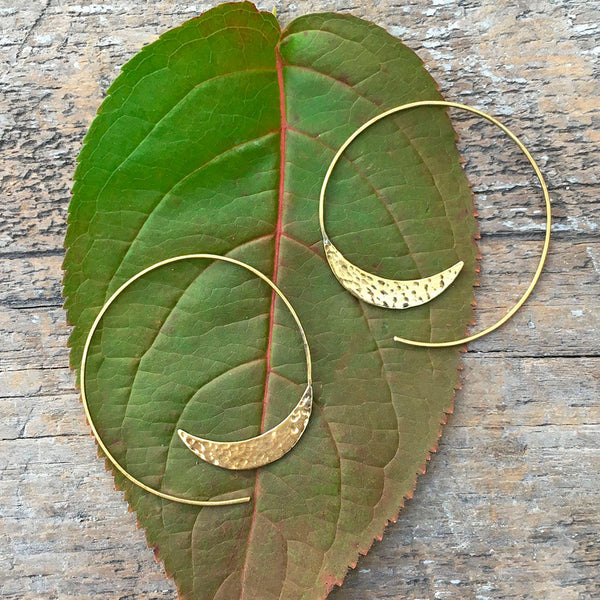 Freedom Hoops - Gold, India