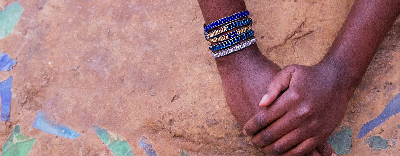 Fair trade jewelry and ethical gifts