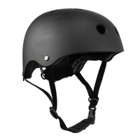 Focal Adjustable Black Helmet