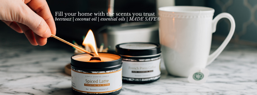 Safe Home Scents You Trust
