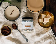 Spiced Latte Essential Oil Candles