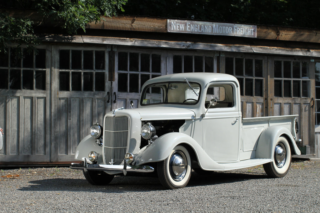 For Sale – Millworks Hot Rod