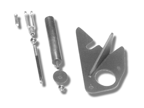 1928-31 Ford Model A Master Cylinder Mounting Kit