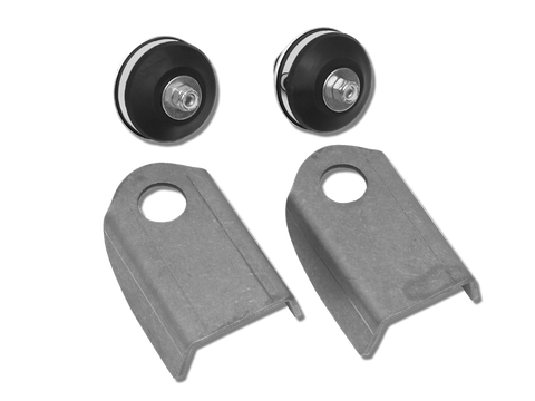 1933-34 Ford Motor Mounts (Flathead) (Pair)