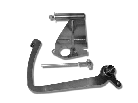 1933-34 Ford Master Cylinder Mount Kit (Reproduction)