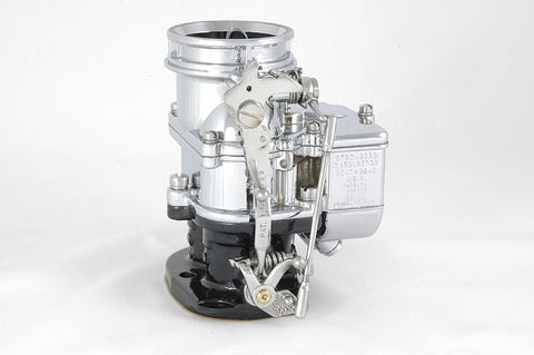 Stromberg BIG 97 Primary Carburetor - Standard Finish