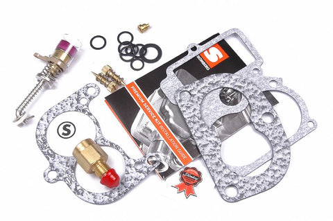Premium Carburetor Service Kit - Stromberg BIG 97