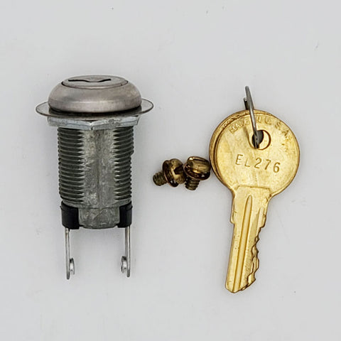 Switch and keys Model A 1928-1931