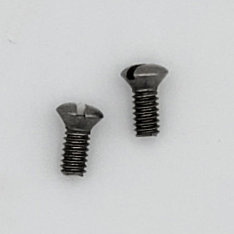 Zenith butterfly screw set Model A 1928-1931