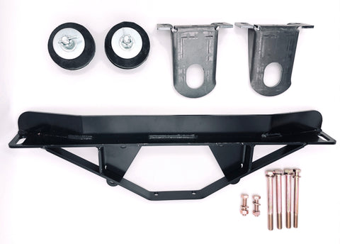 Early Ford Y-Block Hurst Style Motor Mount Kit 1928-1934