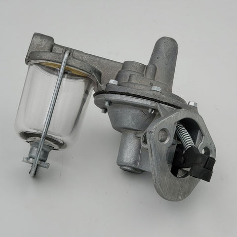 Fuel Pump V8 Single action 7/16 - Ford Truck 1949-1950