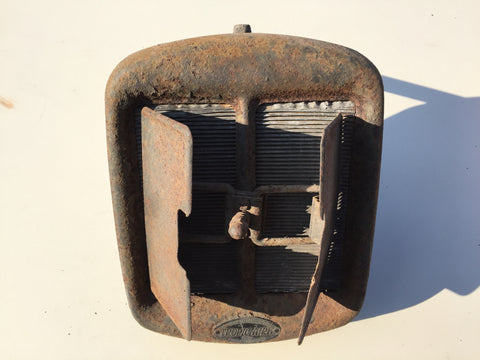 Tropic Aire Heater (Used)