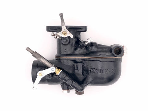 Rebuilt Zenith Carburetor - Ford Model A 1928-1931