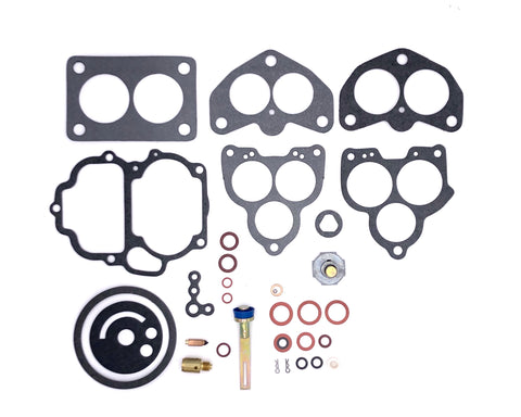 Carburetor rebuild kit - Holley 2 barrel - Ford 1939-1953