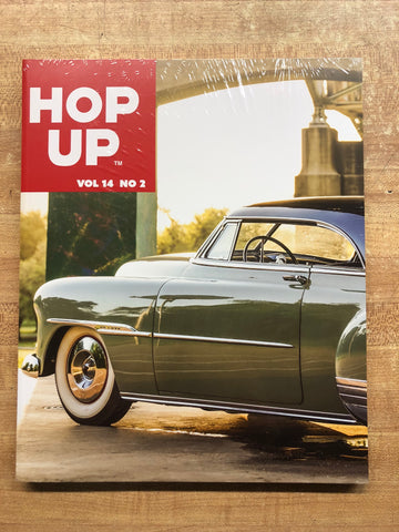 Hop Up Magazine Volume 14 Issue #2