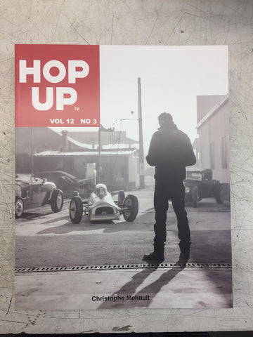Hop Up Magazine Volume 12 Issue #3