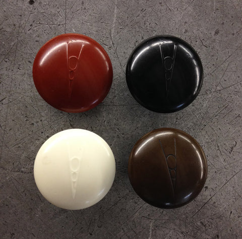 Early Top Loader V8 Shift Knobs (BUY ONE, GET ONE FREE)