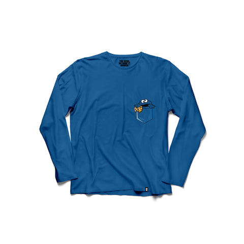 Cookies Long Sleeves - qaafgallery