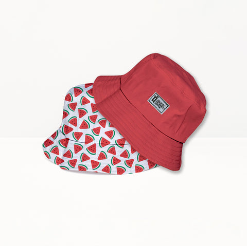 Watermelon Bucket Hat - qaafgallery