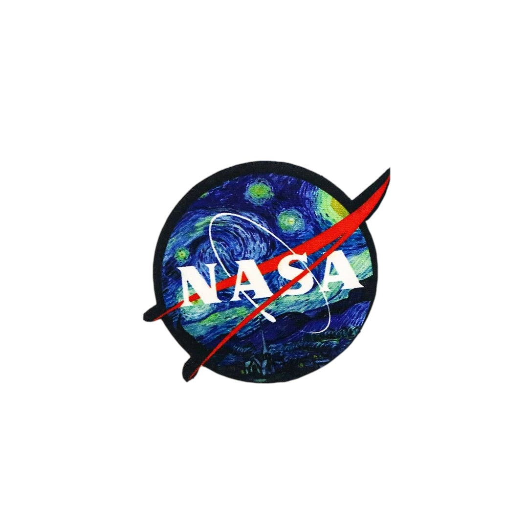 Starry Nasa - qaafgallery