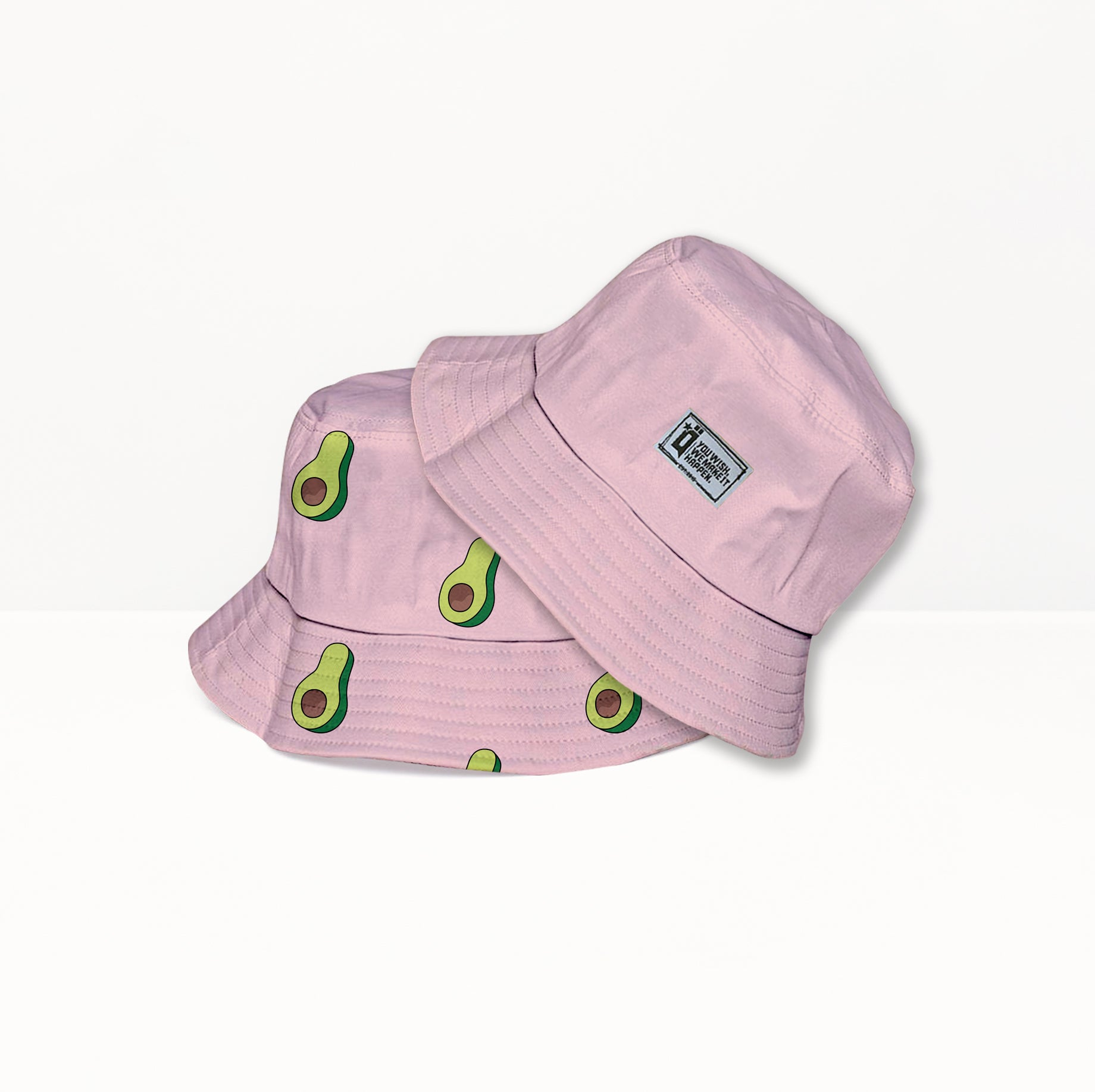 Avocado Bucket Hat - qaafgallery